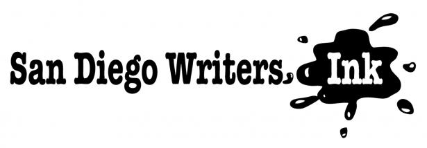 San Diego Writers, Ink Logo