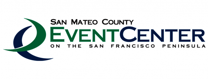 San Mateo County Event Center Logo