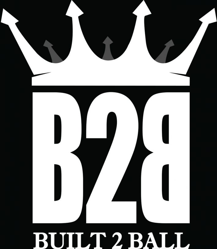Built2Ball Entertainment Group, LLC Logo