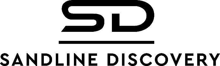 SandlineDiscovery Logo