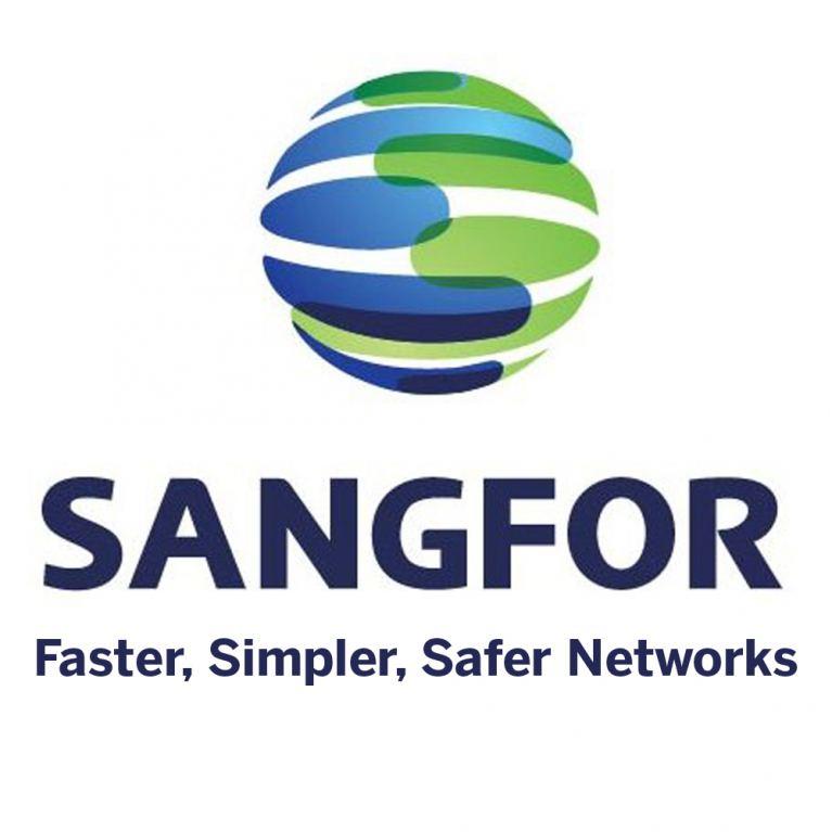 Sangfor Technologies USA Logo