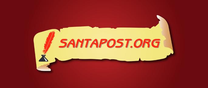 santapost.org Logo