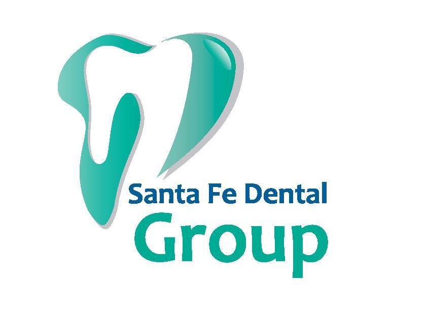 Santa Fe Dental Group Logo