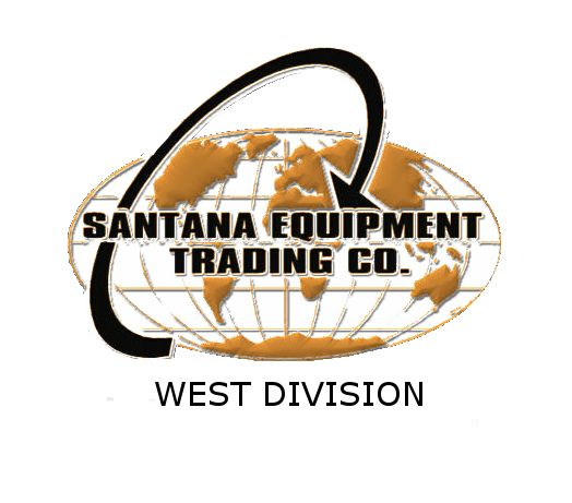 Santana Equipment Trading Logo