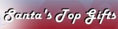 SantasTopGifts Logo