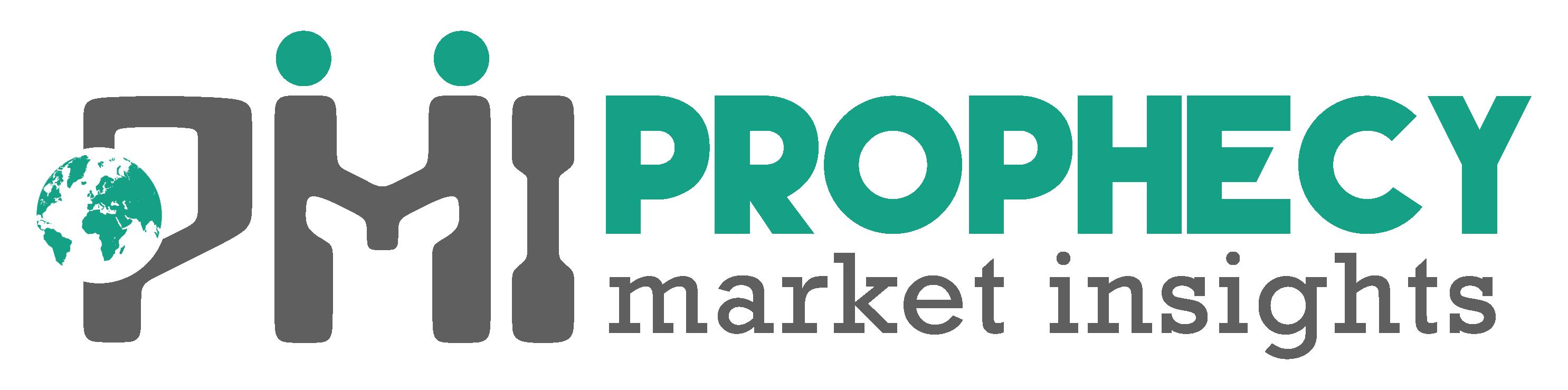 Prophecy Market Insights Logo