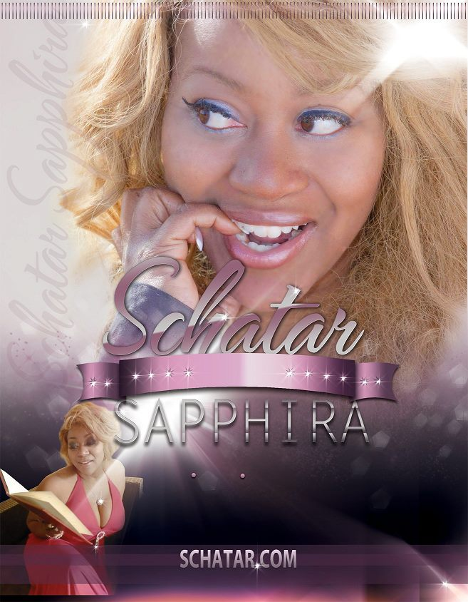 SapphiraPR Logo