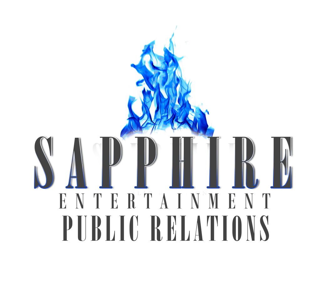 Sapphire Entertainment Public Relations Logo
