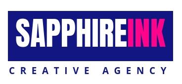 Sapphire Ink Creative Agency Logo