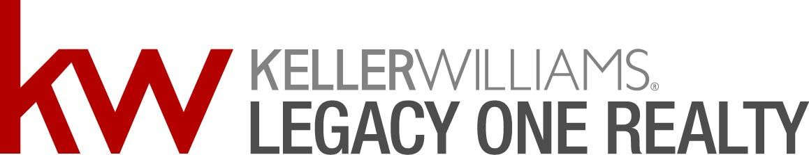 Keller Williams Legacy One Logo