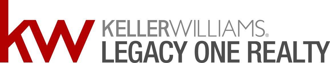 Keller Williams Legacy One Logo