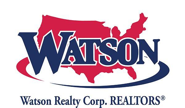 Watson Realty Corp. Logo