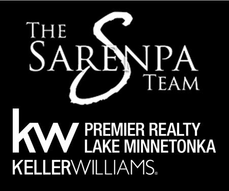The Sarenpa Team, Inc. Logo