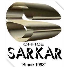 Sarkar Office Japan KK Logo