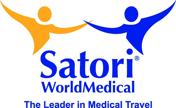 Satori World Medical Logo