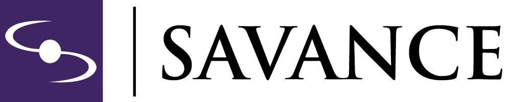 Savance Logo
