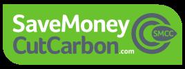 SaveMoneyCutCarbon Logo