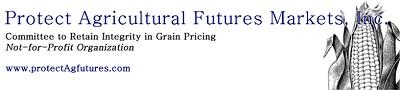 ProtectAg Futures, Inc Logo