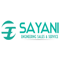 Sayani Engineering Sales And Service Logo