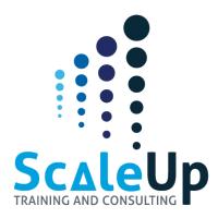 ScaleUpConsultants Logo