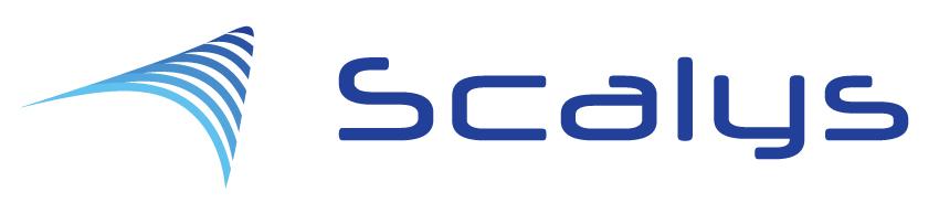 Scalys BV Logo