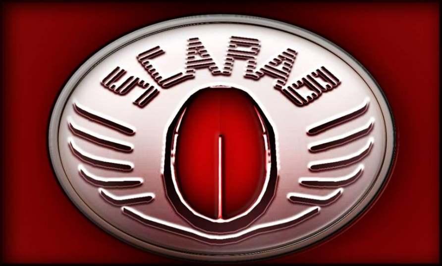 ScarabRV Logo