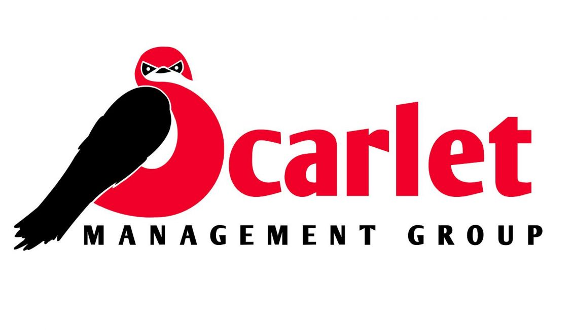 Scarlet Management Group Logo