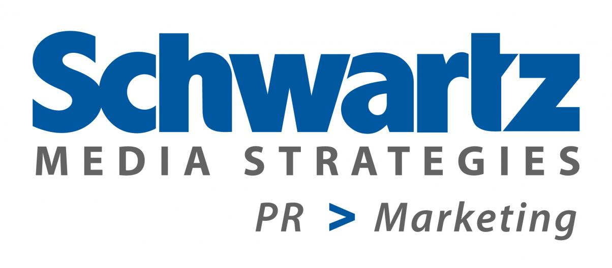 Schwartz Media Strategies Logo