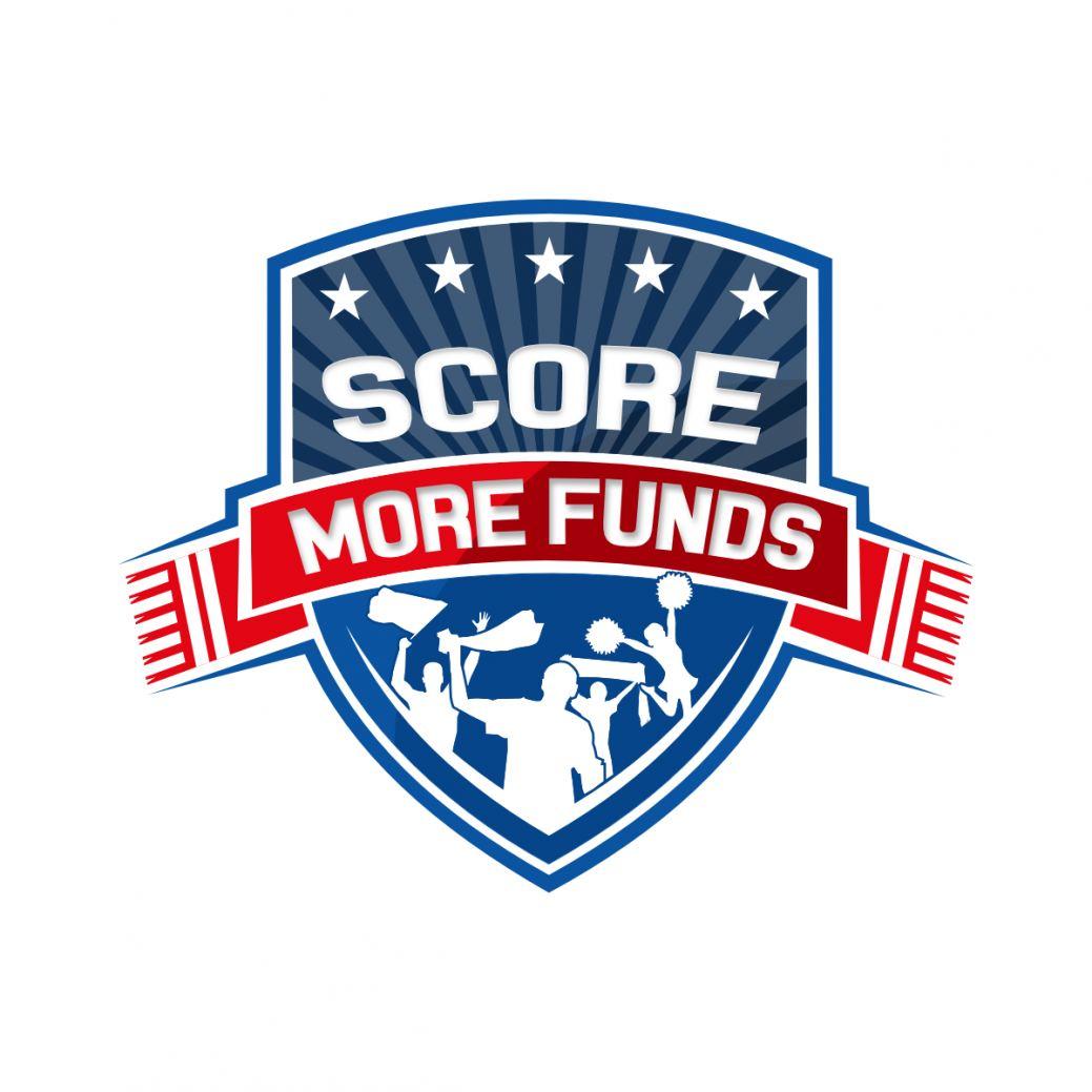 ScoreMoreFunds Logo