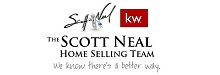 The Scott Neal Home Selling Team Logo