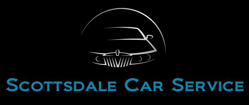 Scottsdale car service Logo