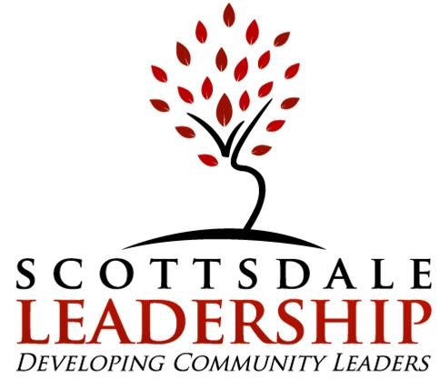 Scottsdale Leadership Logo