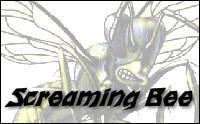 Screaming Bee LLC Logo
