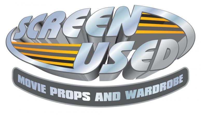 ScreenUsed, Inc. Logo