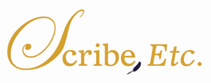 Scribe, Etc. Logo