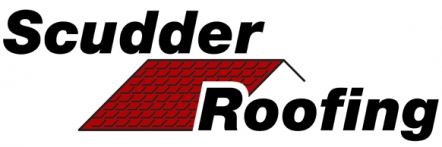 Scudder Roofing Company Logo