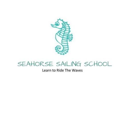 SeaHorseSailing Logo