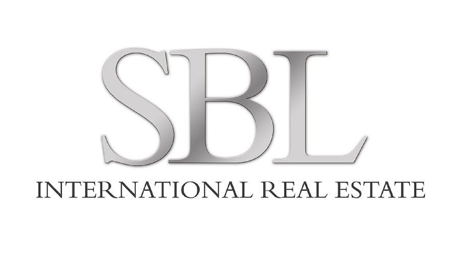 SeaBestLand International Real Estate Logo