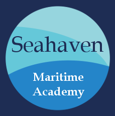 Seahaven Maritime Academy Logo