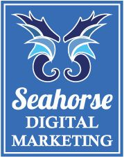SeahorseDigital Logo