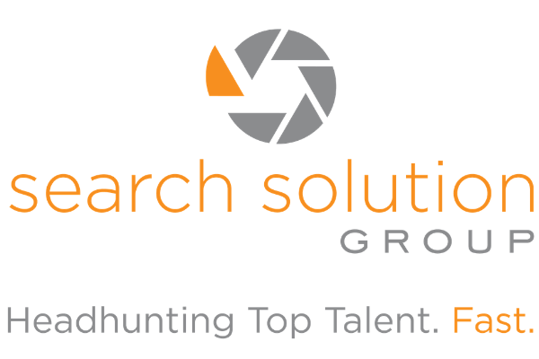 SearchSolution-Group Logo