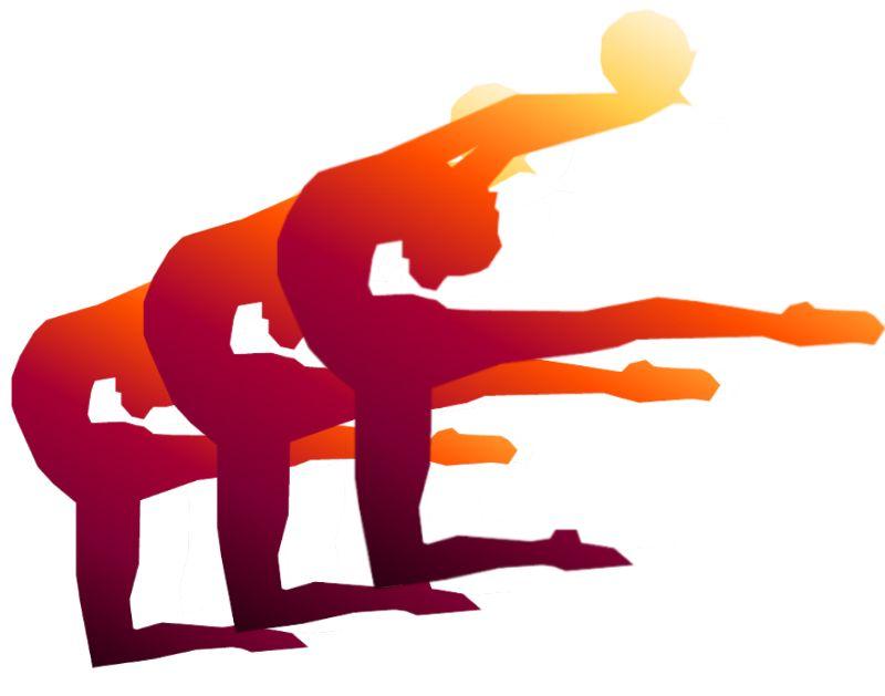 Seattle Rhythmic Gymnastics Logo