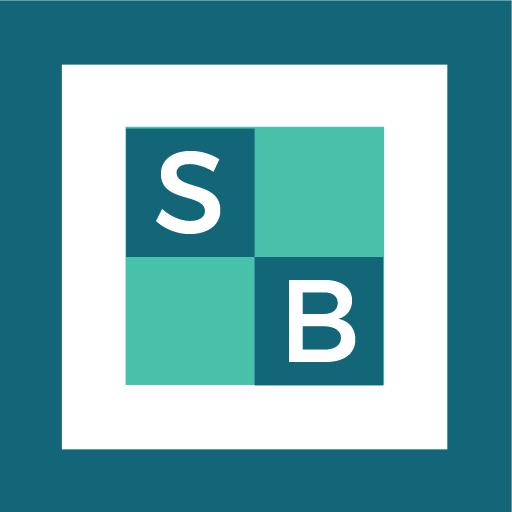 SebastianBlue Logo