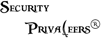 SecurityPrivateers Logo