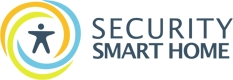 SecuritySmartHome Logo