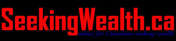 SeekingWealth.ca Logo
