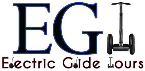 Electric Glide Tours Logo