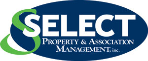 Select Property & Association Managemenr Logo