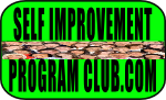 Self Improvement Program Club Logo
