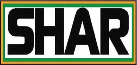 SHAR Inc Logo